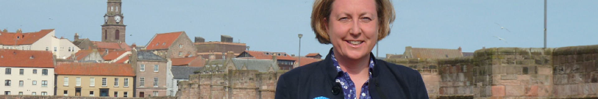 Banner image for Anne-Marie Trevelyan MP