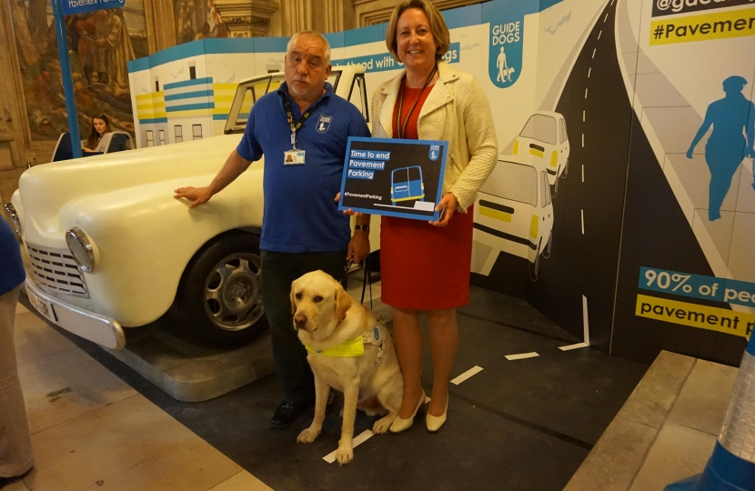 Guide Dogs Event